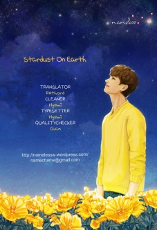 Stardust On Earth_Credit